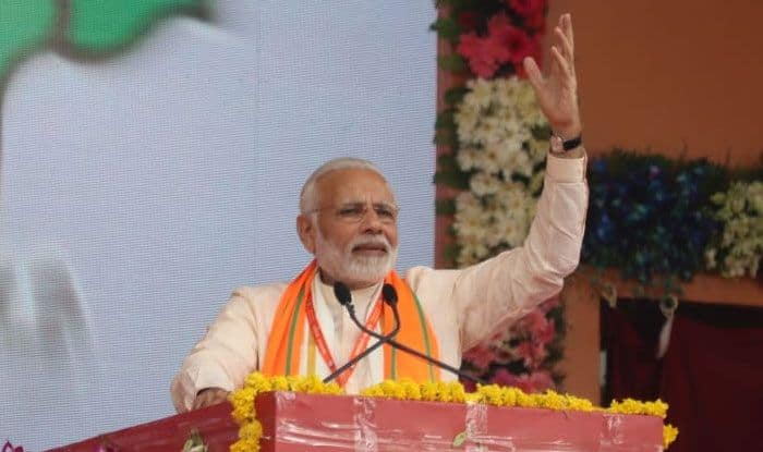After my Mother, Congress Dragging my Father's Name in Politics Who Left World 30 Years Ago: PM Modi