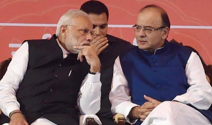 'Political Giant, Towering Intellectual,' PM Modi's Reaction After Passing Away of Arun Jaitley