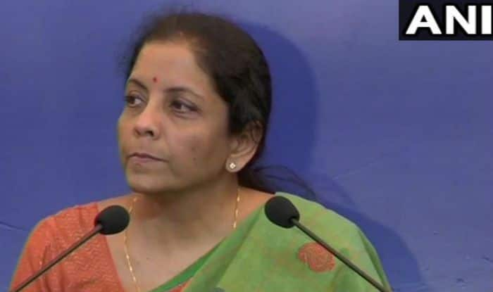 Rafale Deal: HAL, Dassault Couldn't Agree on Production Terms, That Shows Who Didn't Back HAL, Hits Back Defence Minister Nirmala Sitharaman