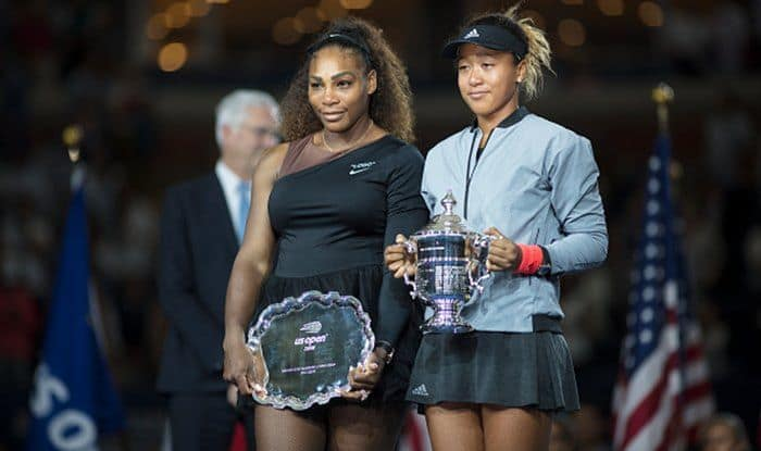 Naomi Osaka Opens Up About Controversial US Open 2018 Final Against Serena Williams at Ellen Show