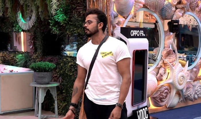 Bigg Boss 12: Sreesanth Takes Off Mic, Threatens to Leave House, Twitter Reacts