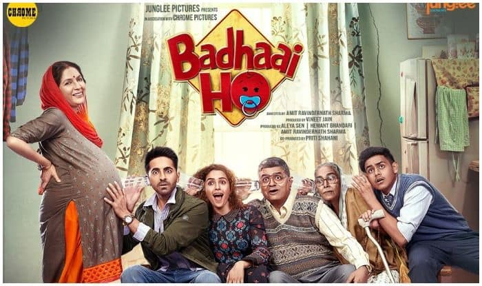 Badhaai Ho Box Office Collection Day 2: Ayushmann Khurrana, Nina Gupta, Sanya Malhotra's Film Earns Rs.18.96 Crore, Scores a Record Jump of 60%
