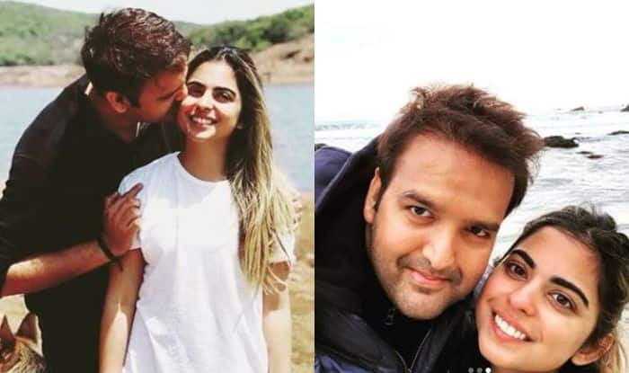Isha Ambani And Anand Piramal Are Likely to Get Officially Engaged On Friday in Italy, Read Details