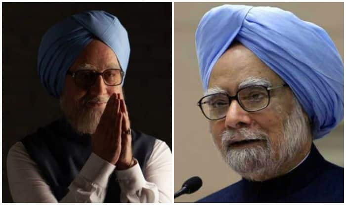 Anupam Kher Shares a Heartwarming Tweet Greeting Dr. Manmohan Singh on His 86th Birth Anniversary – See Tweet