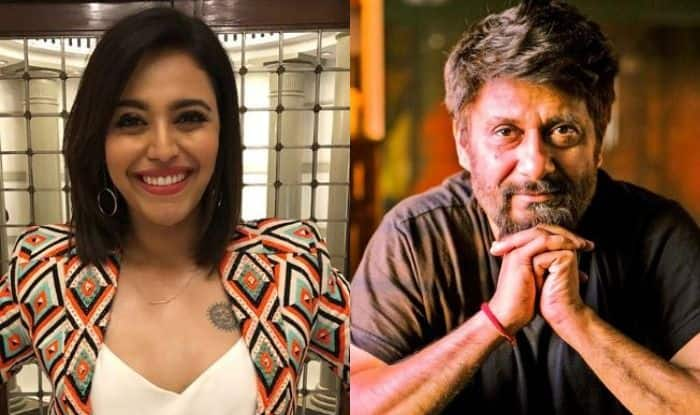 Swara Bhasker Gets Vivek Agnihotri's Twitter Account Blocked For His Derogatory Tweet