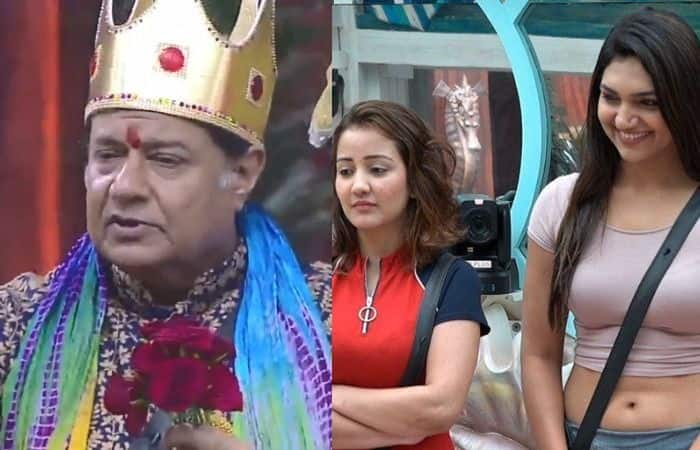 Bigg Boss 12: Anup Jalota Sings Sunny Leone's Baby Doll in Bhajan Style During a Task, Twitter Can't Keep Calm