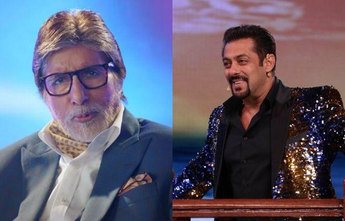 KBC 10 vs Bigg Boss 12: Amitabh Bachchan's Kaun Banega Crorepati 10 Beats Salman Khan's Show in UK