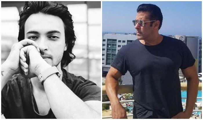 Loveratri: Aayush Sharma Reveals Salman Khan Gave Him Body Building Tips For Rangtaari; Read Deets