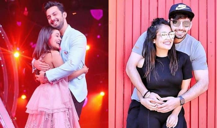 Neha Kakkar And Her Rumoured Beau Himansh Kohli Finally Confirm Their Relationship on The Sets of Indian Idol 10
