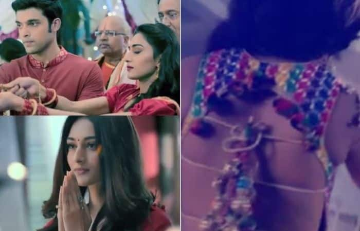 Kasautii Zindagii Kay 2 New Promo: Parth Samthaan - Erica Fernandes