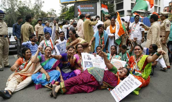 Bharat Bandh: Shutdown Led by 21 Oppn Parties Evokes Mixed Response, 2-year-old Dies in Bihar; BJP Terms it Unsuccessful
