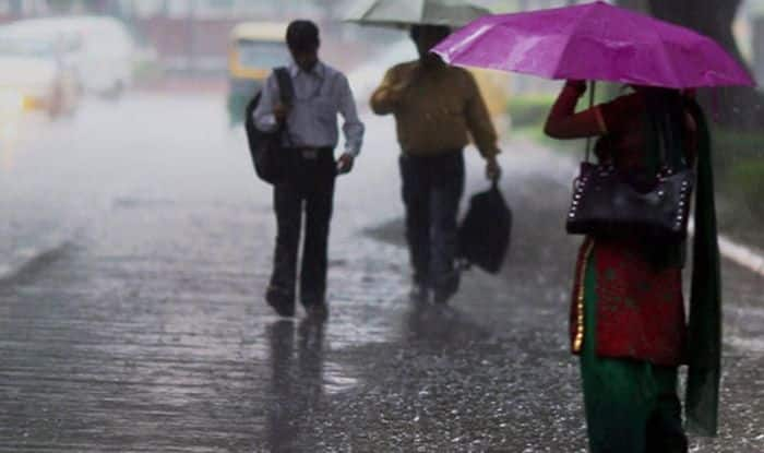 Chennai Likely to Witness Moderate Rainfall For Next 48 Hours