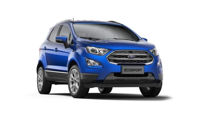 New Ford EcoSport 2017 India Launch LIVE Streaming; Watch Online Telecast & Webcast of EcoSport Facelift