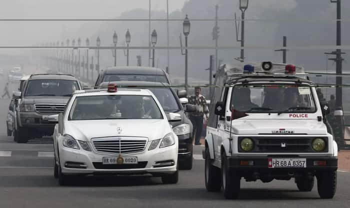 PM Modi bans Lal batti or red beacon on VIP cars from May 1; Emergency vehicles exempted