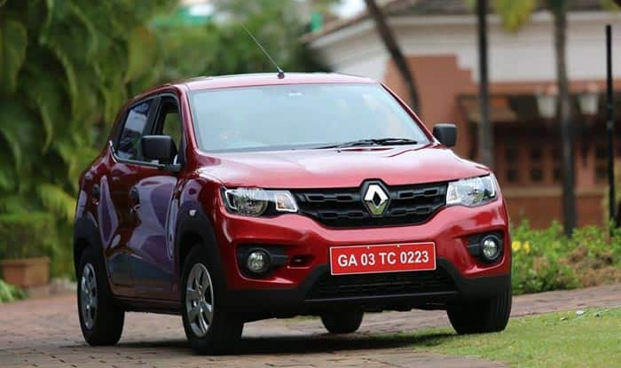 Renault KWID, Duster and Lodgy to get price hike from January 2017