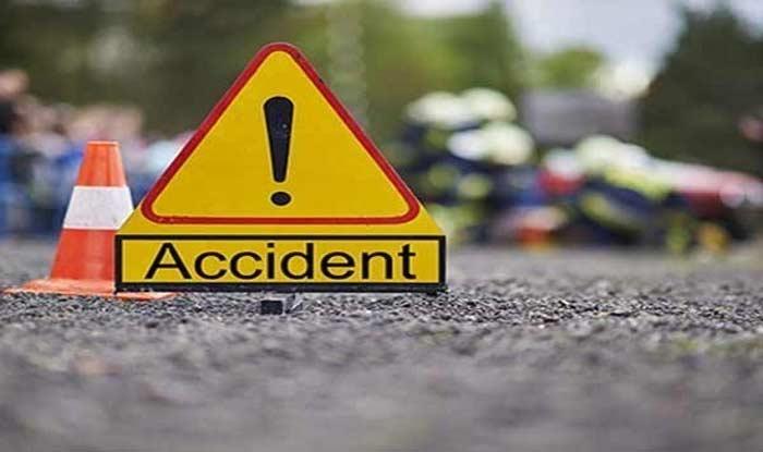 Bihar: 8 Killed, 6 Injured After Speeding Truck Rams Wedding Pandal Late Night in Lakhisarai