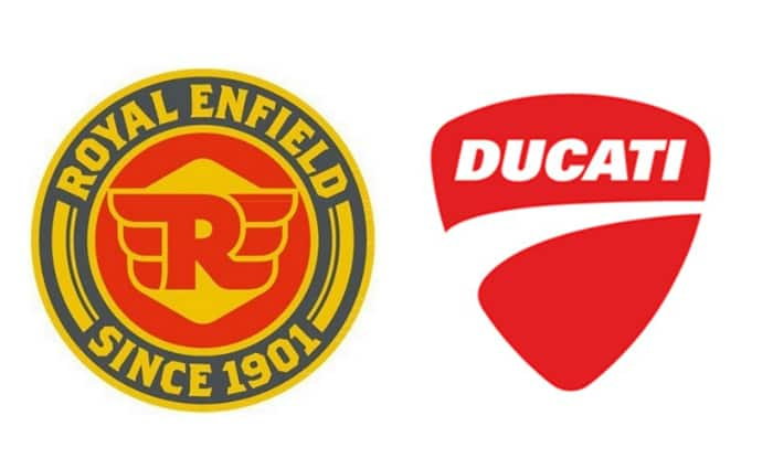 Royal Enfield might buy Ducati from Volkswagen Group