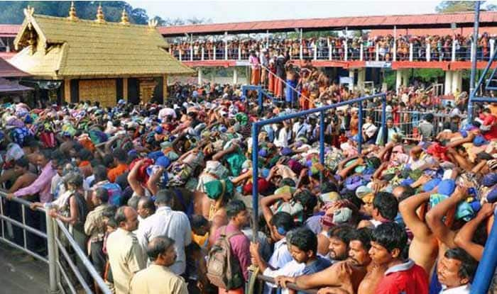 RSS Makes a U-Turn on Women's Entry in Sabarimala, Calls Kerala Govt's Decision of Implementing SC Verdict 'Unfortunate'