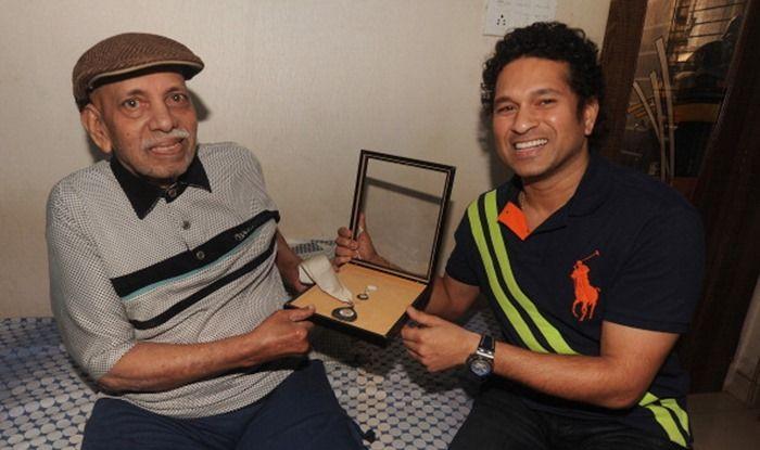 Happy Teachers Day 2018: From Sachin Tendulkar to Suresh Raina toHarbhajan Singh, Here's How Cricketers Remembered Their Gurus