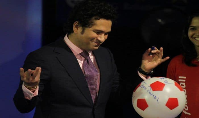 A Piece of my Heart Will Always Beat For Kerala Blasters: Sachin Tendulkar Confirms Exit