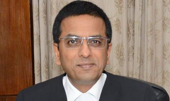 Justice Chandrachud Criticises Govt For Leaving it to 'Wisdom of Court' on Section 377