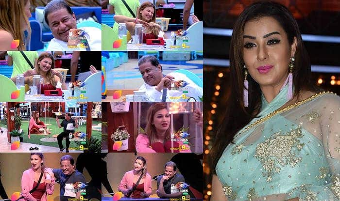 Bigg Boss 12 Contestants Anup Jalota And Jalseen Matharu Find Support in Shilpa Shinde Who Praises Their Relationship