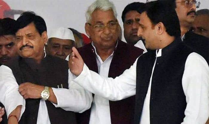 Family Feud Wide Open as Shivpal Yadav Denies Possibility of Reconciliation With Akhilesh Yadav