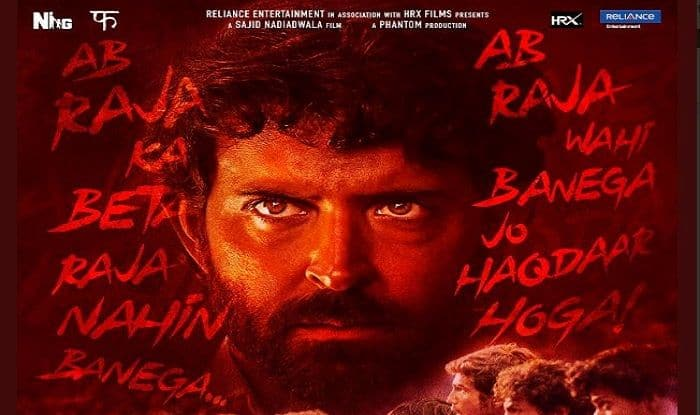 Tamilrockers: Hrithik Roshan's Super-30 Leaked Online For Full HD Download by Piracy Site