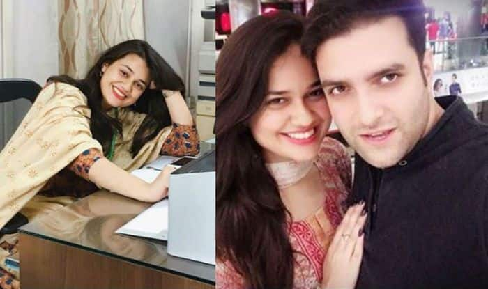 IAS Toppers Tina Dabi And Athar Amir Khan's Latest Cute Pictures on Instagram You Just Can't Miss