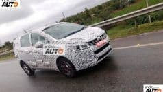 Mahindra and Mahindra currently working on 4 new utility vehicles; Toyota Innova rival in final stages