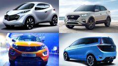 Top 5 Cars coming to India in 2018: All-new Honda Amaze, new Ertiga, Maruti Vitara Brezza Petrol