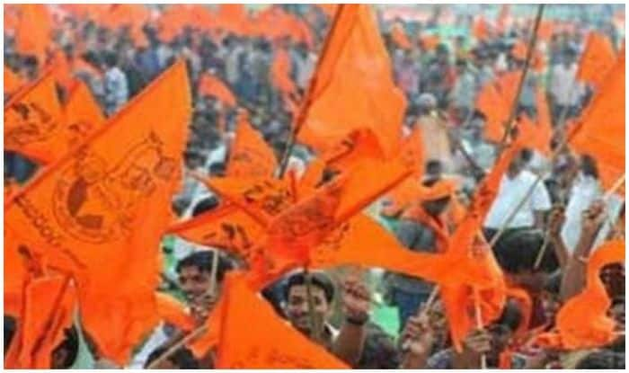 Ram Temple in Focus as VHP Begins Two-day Meet in Haridwar Today