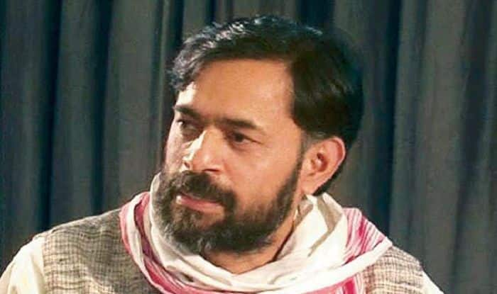 Tamil Nadu: Yogendra Yadav Detained, Alleges Manhandling by Police