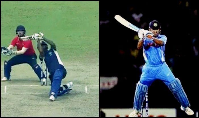 India B vs India C, Deodhar Trophy 2018 Final: Suryakumar Yadav Does a Mahendra Singh Dhoni, Plays a Helicopter Shot — WATCH