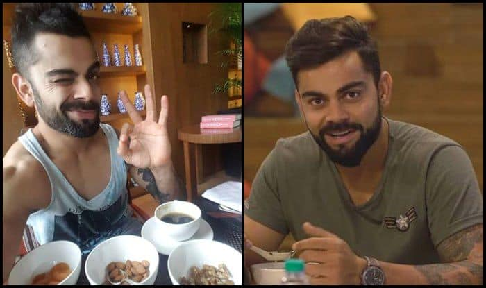India Captain Virat Kohli Feels Turning Vegan Has Helped His Game After Lionel Messi, Serena Williams, Lewis Hamilton Have Done it in Past