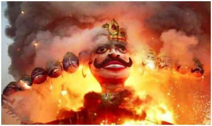 Happy Dussehra 2019: Best WhatsApp Messages, Facebook Status, Quotes, GIFs to Wish Your Family And Friends on This Vijayadashami