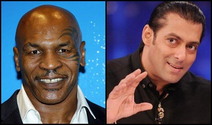Mike Tyson in India: Bigg Boss Host Salman Khan's Bodyguard Shera Says American Boxing Great Relished Chicken Biryani, Took Sherwani Home!