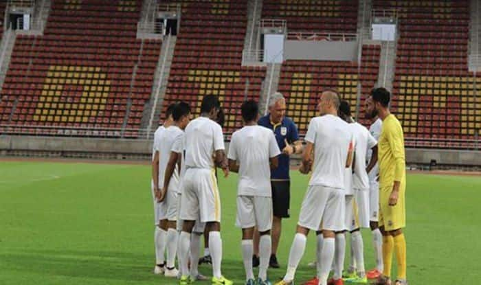 Mumbai City FC vs Jamshedpur FC Football Live Streaming, ISL 2018 Football Live Score Streaming: When And Where to Watch Mumbai City FC vs Jamshedpur FC Live in IST?