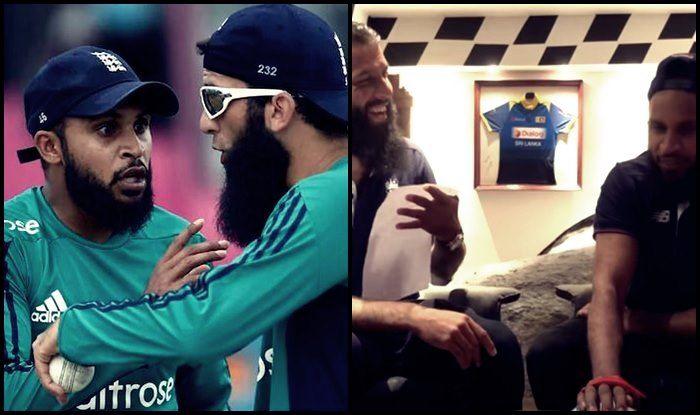 Sri Lanka vs England: Moeen Ali, Adil Rashid Take The Lie Detector Test — WATCH