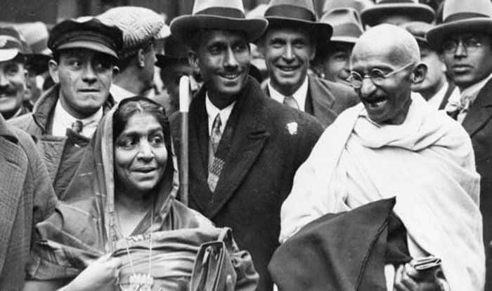 Gandhi Jayanti Special: बापू की 11 अनदेखी तस्वीरें, जिन्हें इस गांधी जयंती जरूर देखें…