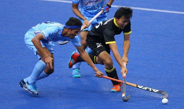 Sultan of Johor Cup 2018: Indian Junior Men's Hockey Team Beat Japan 1–0