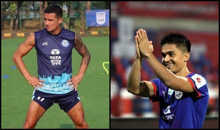 Bengaluru FC vs Jamshedpur FC, Indian Super League 2018-19 Live Streaming: Live Streaming, Preview, Timing IST, When And Where to Watch ISL 5 Match Online in India Free