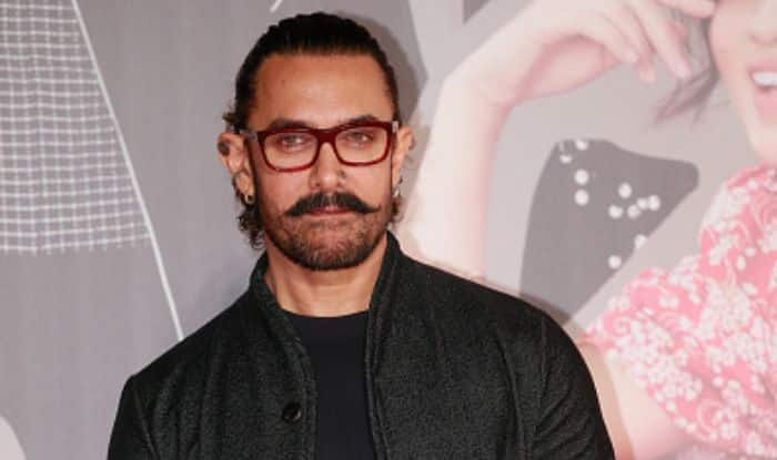 Aamir Khan Lists Down His New Year Resolutions as he Welcomes 2019