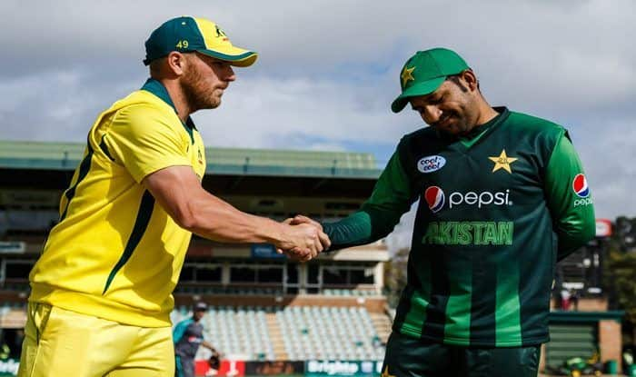 Citing Security Concerns, Pakistan to Host all Australia Series Matches in UAE
