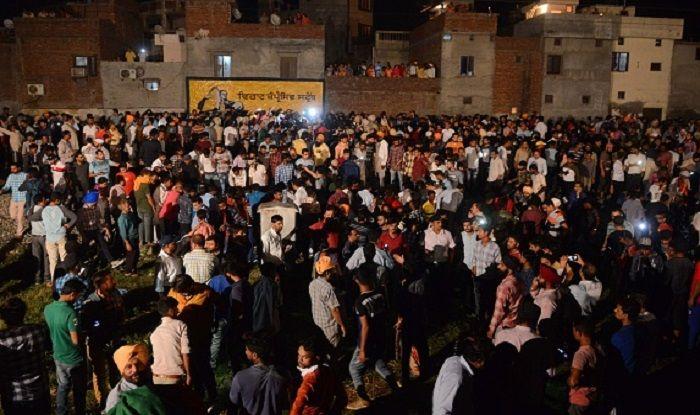 Amritsar Train Tragedy News: Dussehra Event Organiser Boasted About '5000 Standing on Tracks For Navjot Kaur Sidhu', Didn't Inform Railways