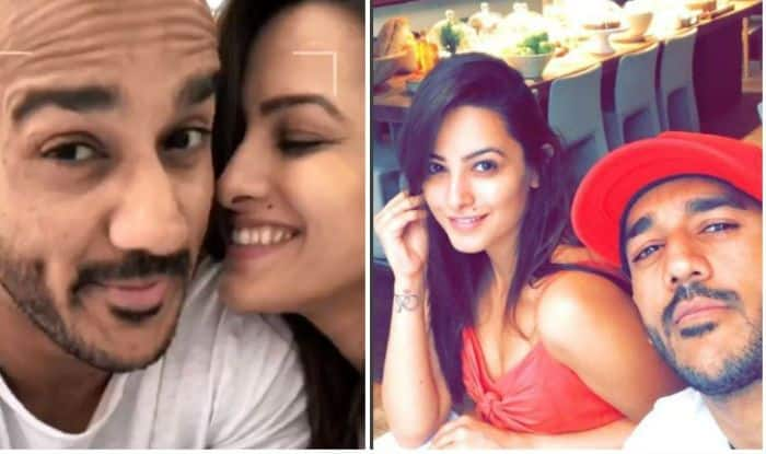Naagin 3 Hotness Anita Hassanandani And Her Husband Rohit Reddy's Cutest PDA on Their Greece Vacation Will Make You Go Aww
