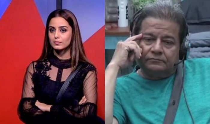 Bigg Boss 12 October 22 Updates: Bigg Boss Announces Nominations; Rohit Suchanti And Megha Dhade Enter House