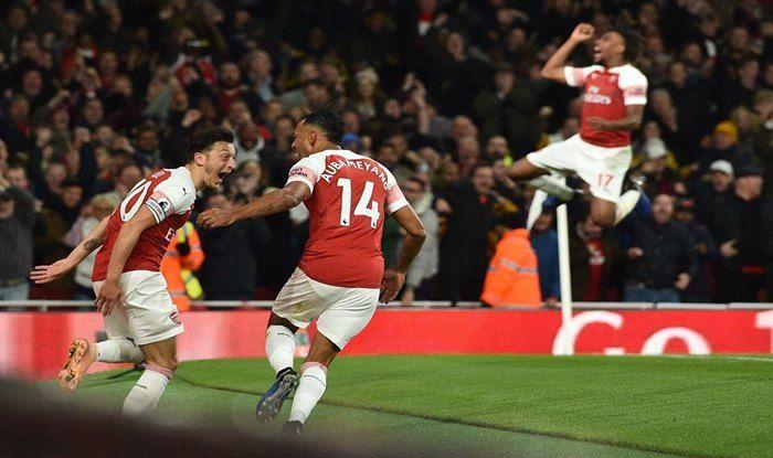 Arsenal Mesut Ozil_Picture Credits-Arsenal Media