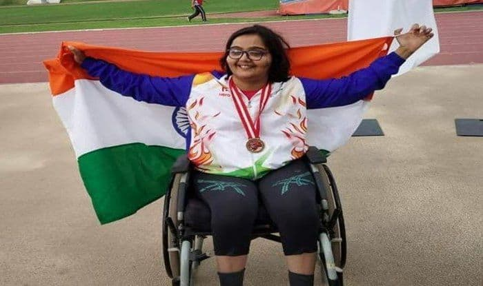 Asian Para Games_Picture Credits-Twitter