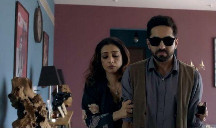 As AndhaDhun Clocks a Year, Ayushmann Khurrana Thanks Sriram Raghavan For Shaping Him as an Actor